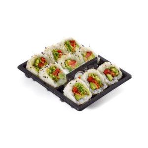 Bento Express - Vege Cali Roll