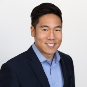 Andrew Siu - Vice President, Sales, and Account Mangement