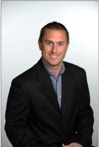 Keith Jackson - CFO