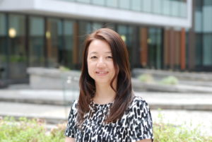 Takako Kato - Vice President, Finance