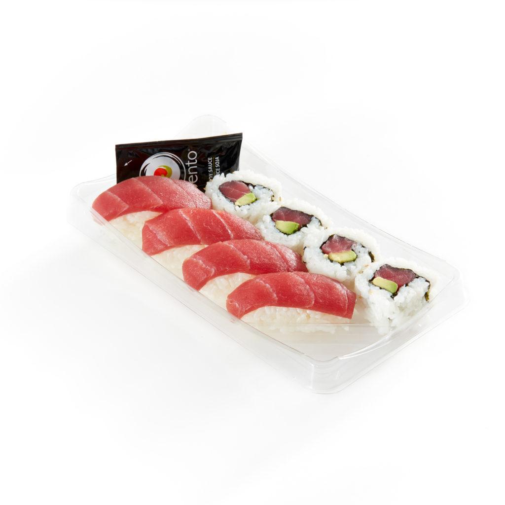 Tuna Samurai Combo