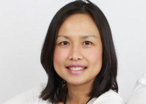 Soledad Moral - Vice President, Finance