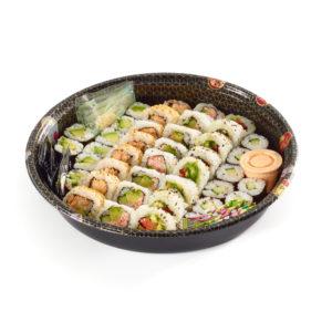 Assorted-Maki-Platter