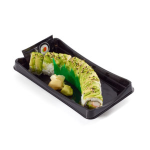 US Green Dragon Roll