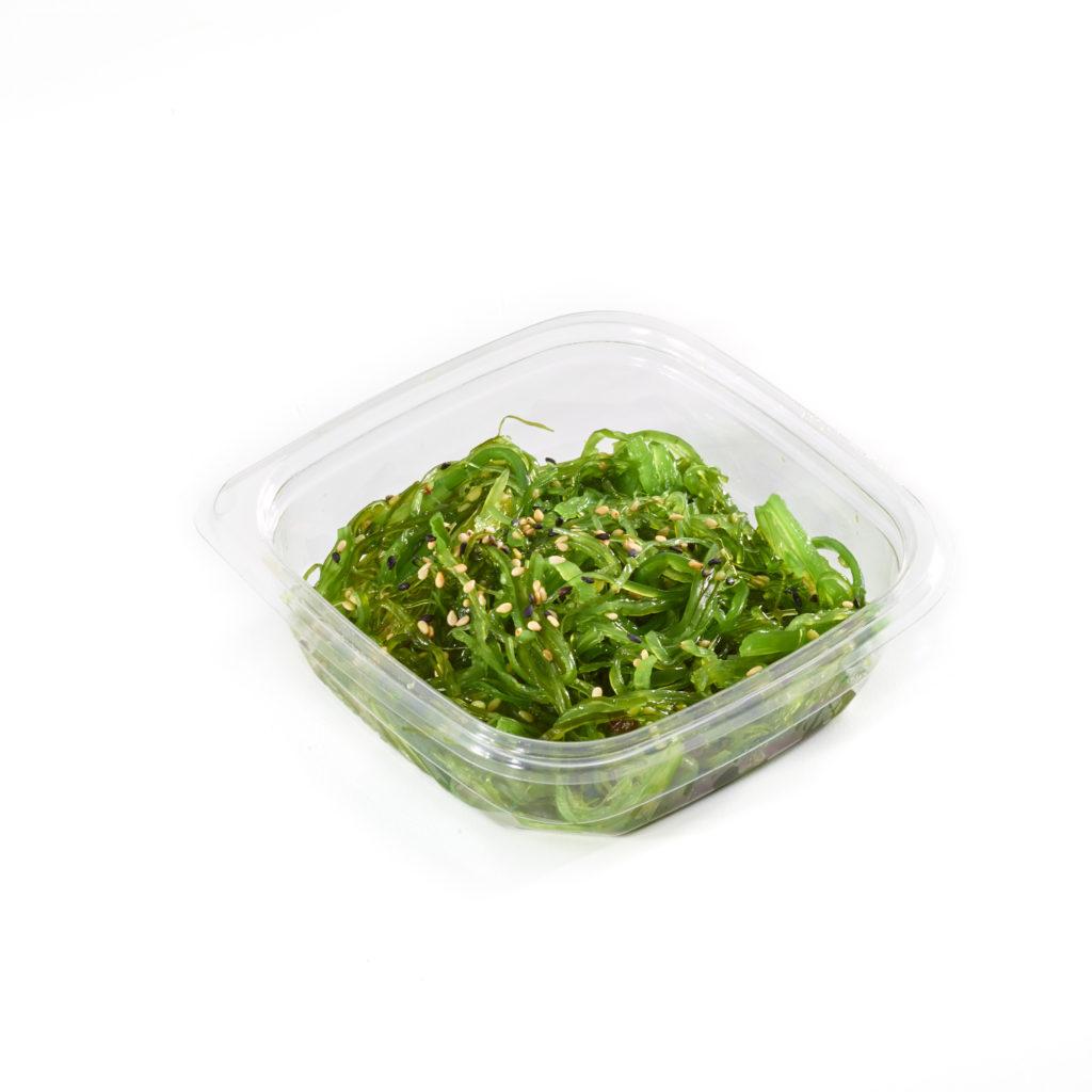 Bento Express - Seaweed Salad