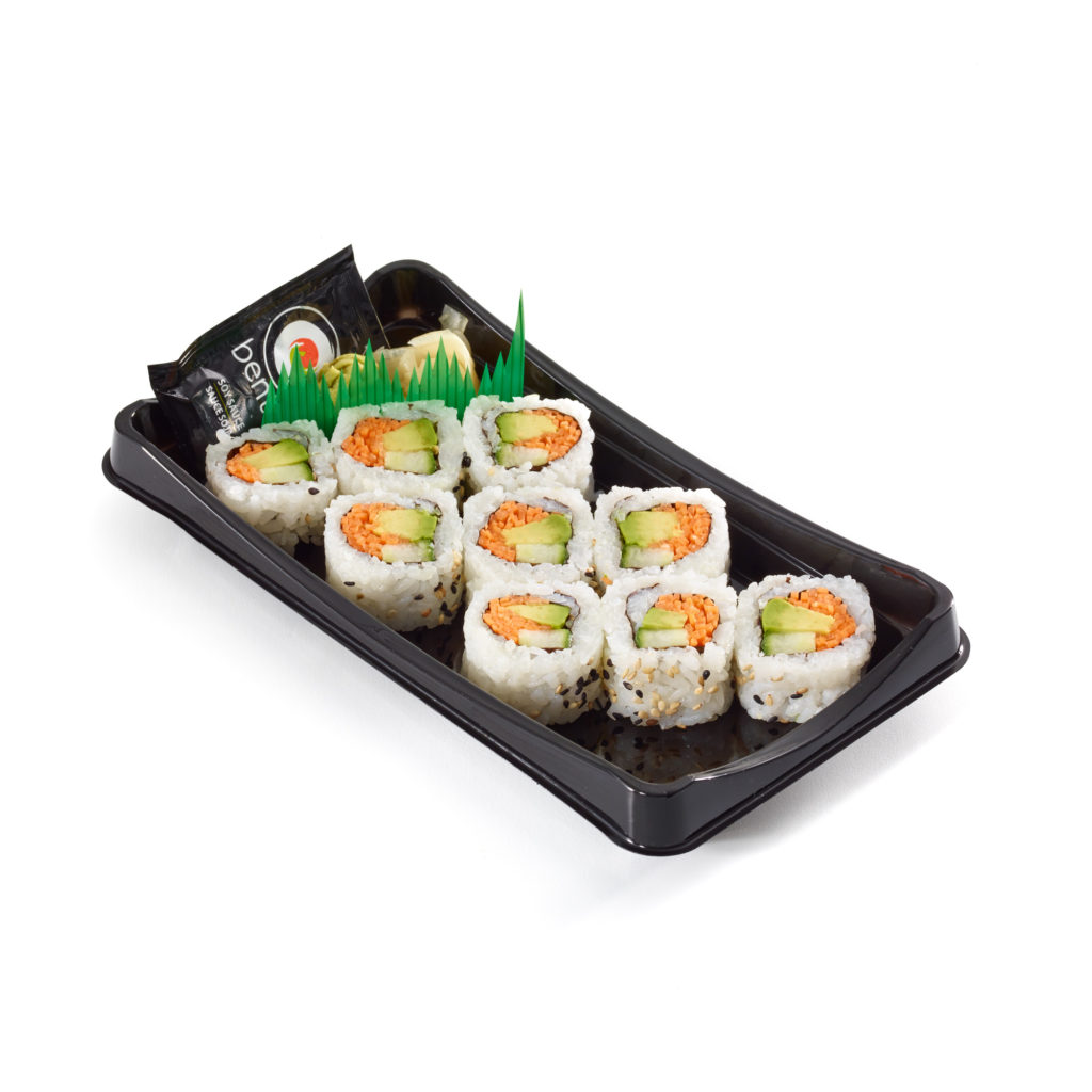 Vegetable California Roll