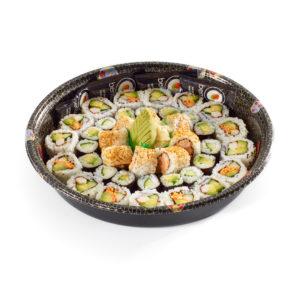 Assorted Maki Platter