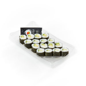 Mini Vegetable Roll