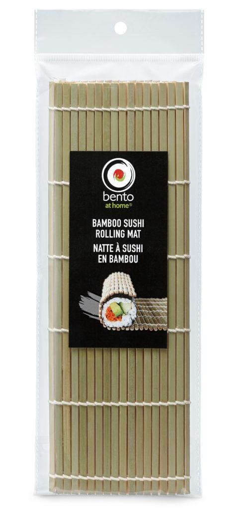 Bento_Bamboo Sushi Rolling Mat