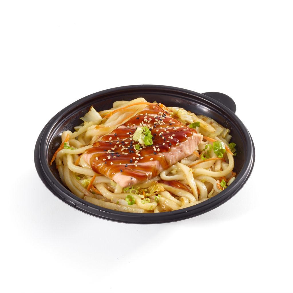 Yaki Udon -Tofu