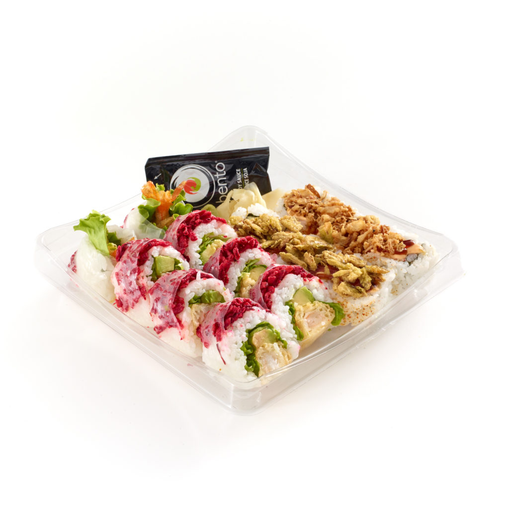 Crunchy Spring Roll Combo_Clear