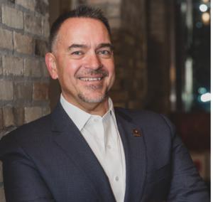 Glenn Brown - CEO